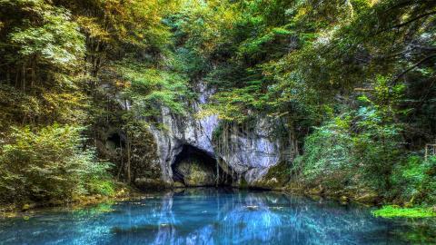 Krupajsko vrelo, prirodna oaza Istočne Srbije
